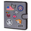Badges Grey