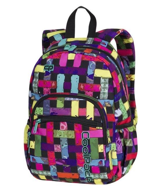 Backpack Coolpack Mini Ribbon Grid 87926CP nr A298
