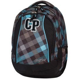 Backpack CoolPack Student Classic Grey 59992CP nr 486