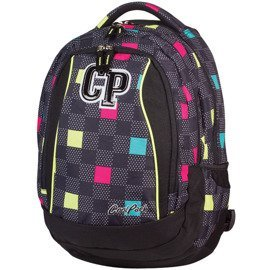 Backpack CoolPack Student Colour Tiles 59596CP nr 470