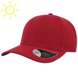 Baseball cap BEAT RED