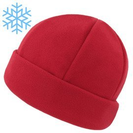 Beanie Atlantis PUPPY red