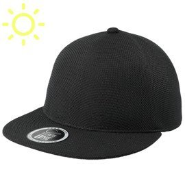 Cap SNAP ONE BLACK