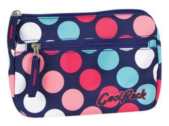 Cosmetic bag Coolpack Charm Dots 45377CP nr 35
