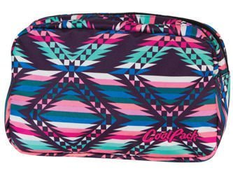 Cosmetic bag Coolpack Florida Pink Mexico 49894CP nr 272