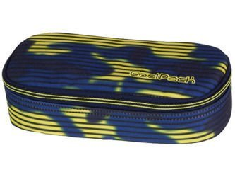 Pencil case Coolpack Campus Navy haze 70249CP nr 942