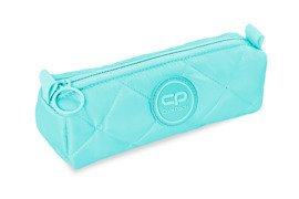 Pencil case tube Coolpack Ruby Sky Blue 23254CP