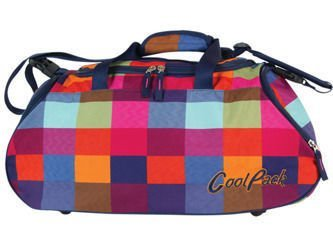 Sports bag Coolpack Runner Mosaic 44875CP No. 4