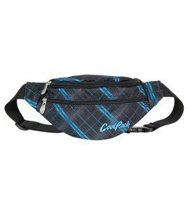 Waist bag Coolpack Polar Scotish blue 51446CP nr 349
