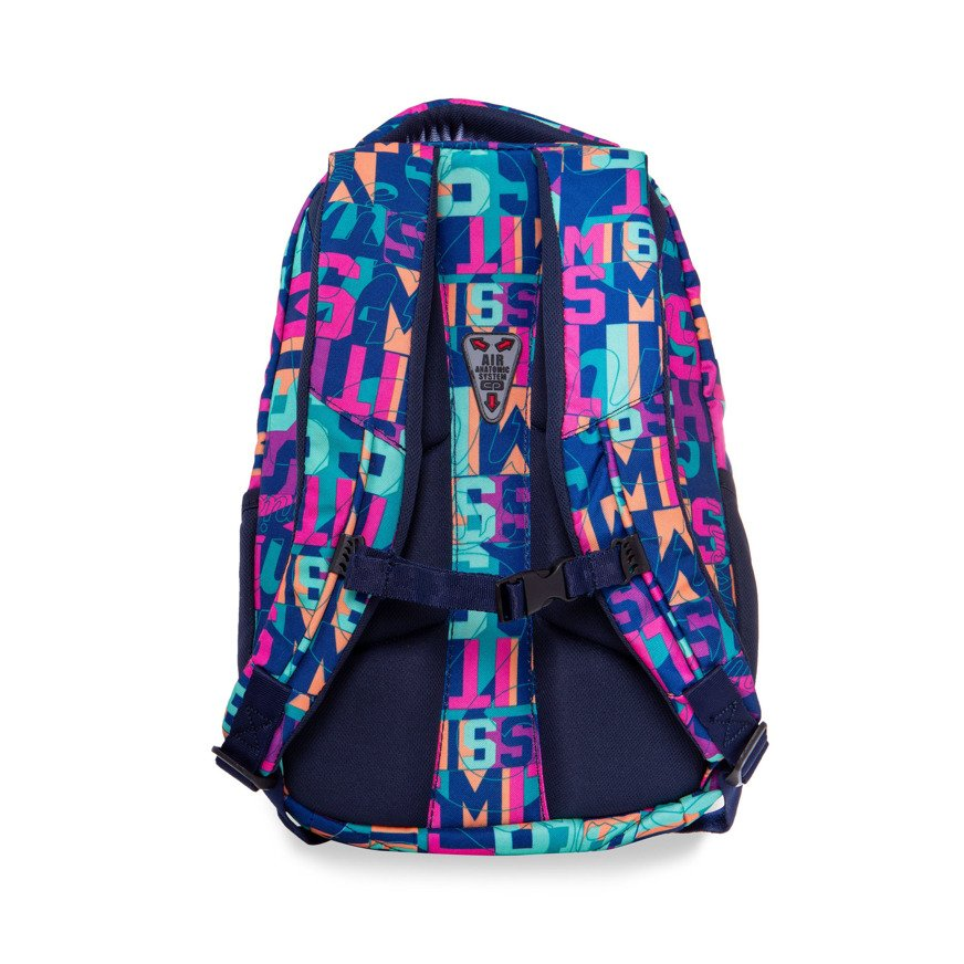 56049a6c14ea2 ... Backpack CoolPack Vance Missy 21380CP No. B37100 Click to zoom ...
