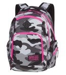 Backpack Coolpack Break Camo Pink Neon 89012CP nr A356