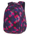 School backpack Coolpack Combo Electric Pink 82270CP nr A523