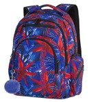 School backpack Coolpack Flash Hawaian Blue 88084CP nr A303