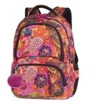 School backpack Coolpack Spiner Flower Explosion 86490CP nr A065