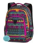 School backpack Coolpack Strike Mexican Trip 85427CP nr A209