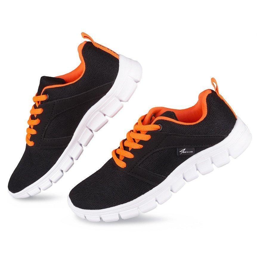 Buty Sportowe Dzieciece Pomaranczowe 31 Obuwie Buty Dzieciece Sklep Galanteria4you