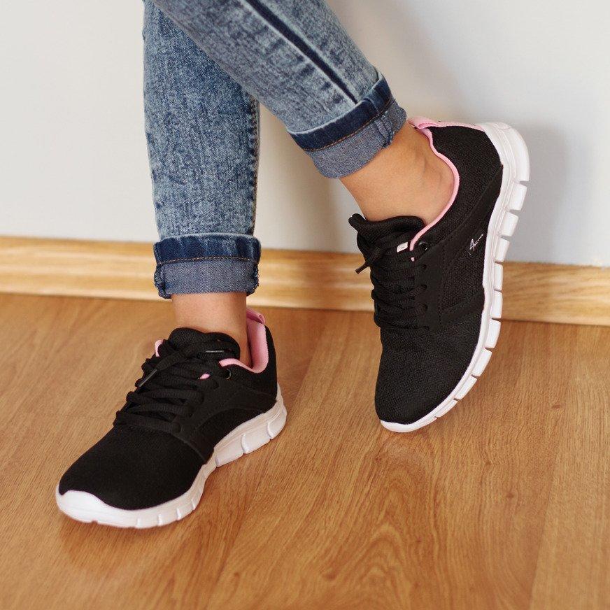Buty Sportowe Dzieciece Rozowe 34 Obuwie Buty Dzieciece Sklep Galanteria4you