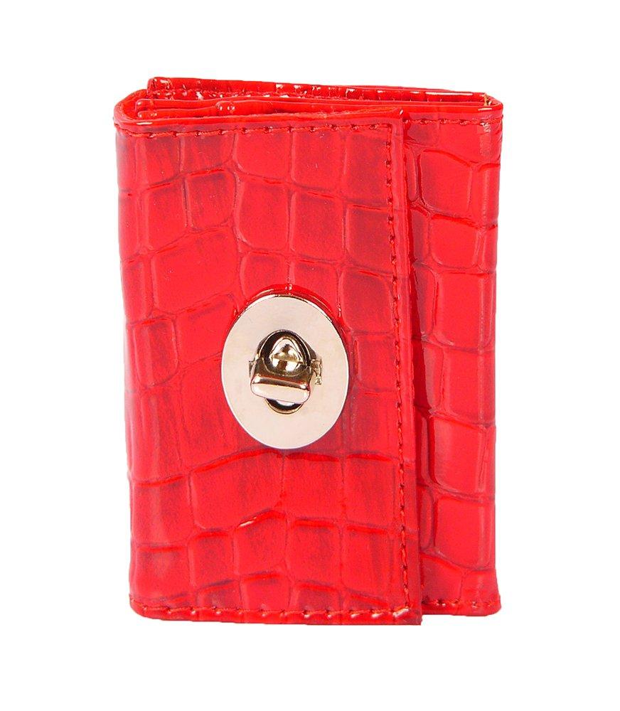 add6098b74bc0 Mini portfel portmonetka Dernier 1129 Czerwona - Portfele \ Portfele ...