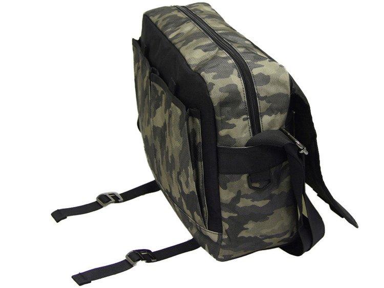 8234a1f9a7f50 Młodzieżowa torba na ramię Bag Street 4071 Moro - Torby   Torby ...
