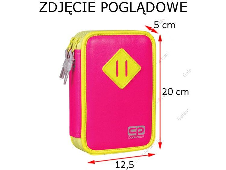 2e7666dfb6916 ... Coolpack Jumper Boho electra 80576CP nr 1082 Kliknij, aby powiększyć ...