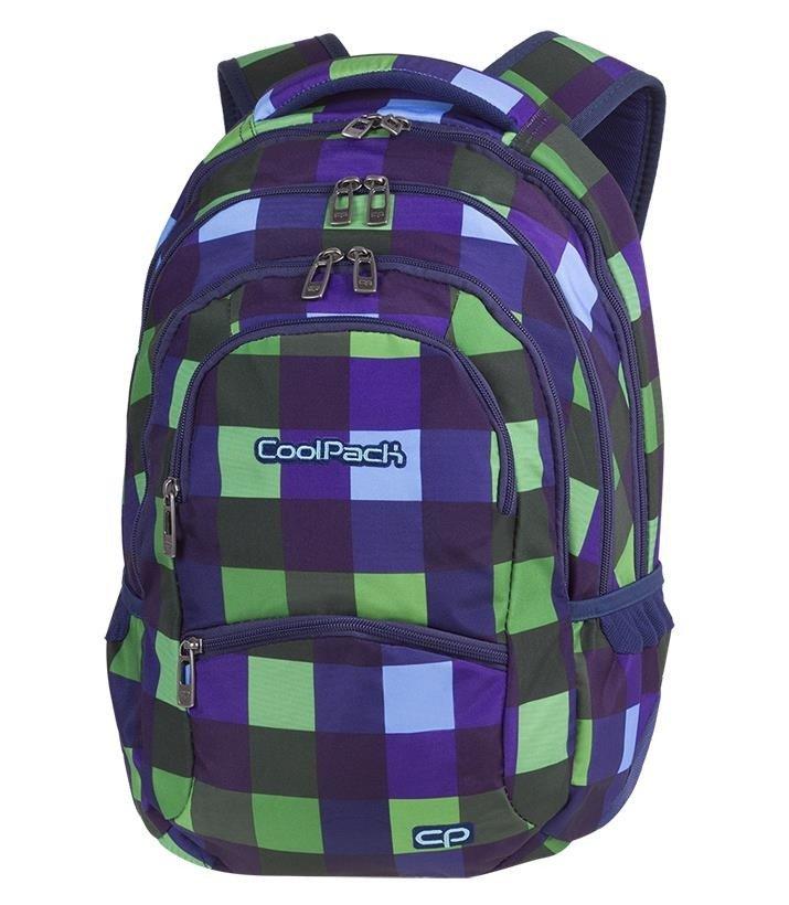 b0d5705f75145 ... Plecak szkolny Coolpack College Criss Cross 82065CP nr A514 Kliknij