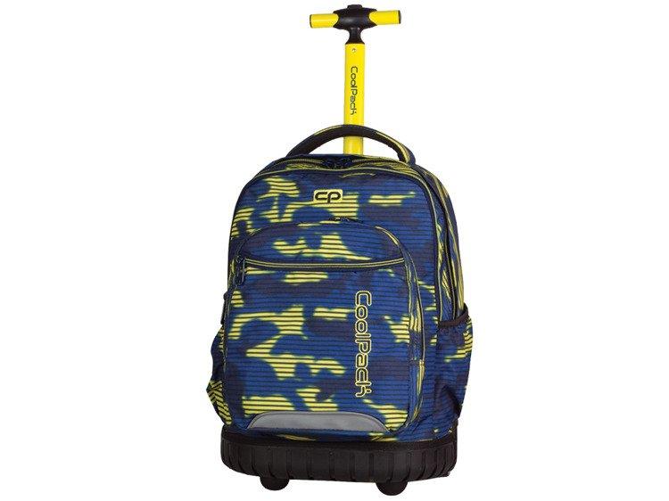 187d84be1b5a6 Plecak szkolny na kółkach Coolpack Swift Navy haze 70201CP nr 938 Kliknij,  aby powiększyć ...
