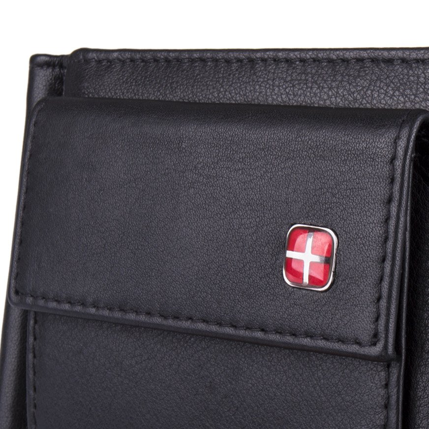 06bd434f4f3f7 ... Portfel męski - banknotówka New Business Bags RFID STOP LBC-112 SCHWARZ  Kliknij, aby powiększyć