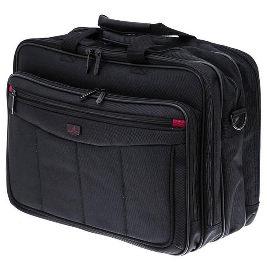 e96c060a97fca Torba biznesowa teczka na laptopa 17